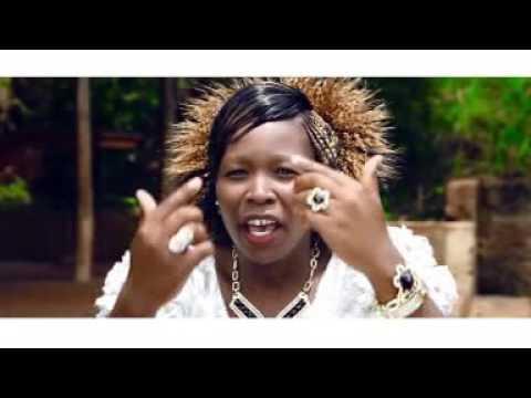 Reginah Muthoga Ii Niwe Aca Tiwe Official Video