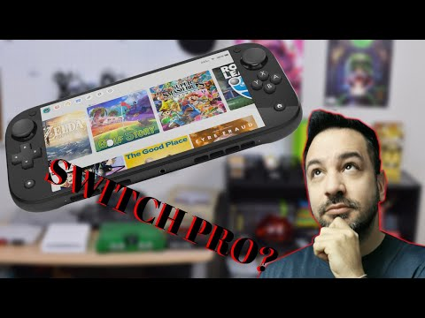 NINTENDO SWITCH PRO RUMORS 2020, What features will it have?