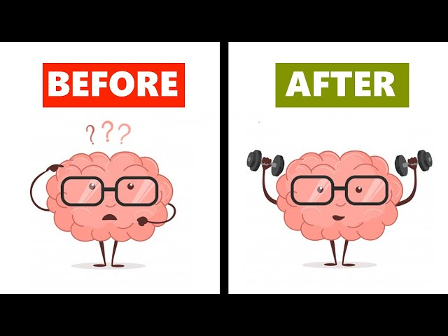 How To Reprogram Your Brain To Enjoy Doing Hard Things