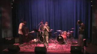 Freeway Stampede, Henry Moser Quartet