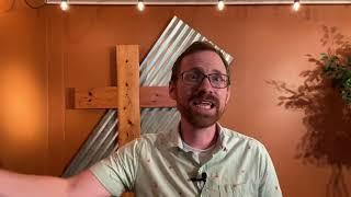 Church Devotional July 10 - Luke 10:25-37