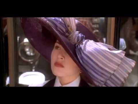 Celine Dion: My Heart Will Go On (Banda sonora de la pelicula Titanic)