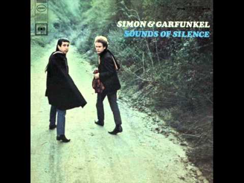 Simon and Garfunkel - The Sound of Silence (1966)