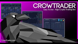 CrowTrader Bitcoin Trading Bot - What Is It?