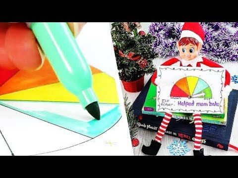 6 More Christmas Crafts You Must Do | Christmas DIYs For The Whole Family | Craft Factory