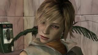 Silent Hill 3 Widescreen Fix