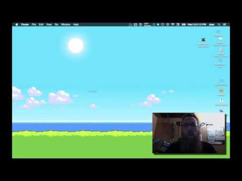 Making Backups   Mac 101
