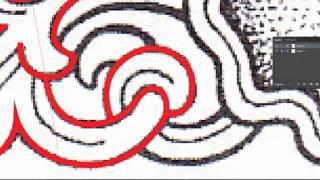 illustrator н монгол хээ угалз зурах хичээл 2