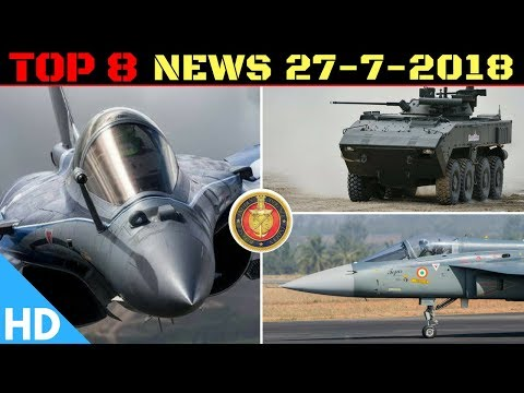 Indian Defence Updates : Tejas SP-10 1st Flight,Rafale Offset Clause,Ship Export,India US COMCASA