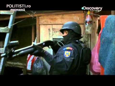 Poliţişti de elită - Ultimate Cops - SIAS Poliția Română