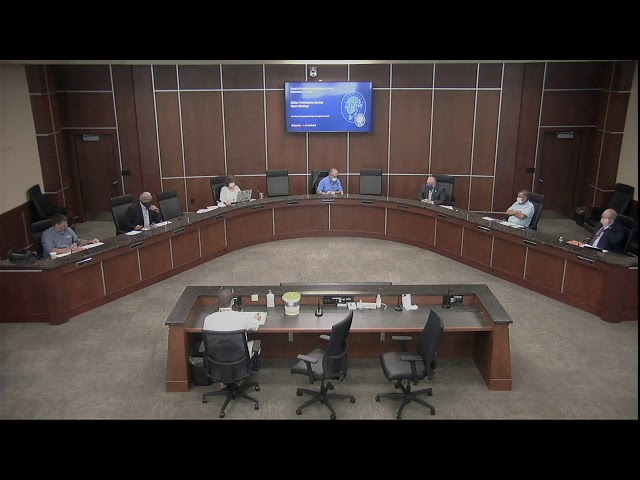 WashCo Commissioners Live Stream