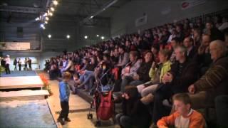 Championnat Génisse - Montbéliard Prestige Junior 2011