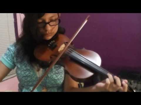 crystallize--cover-(violin)