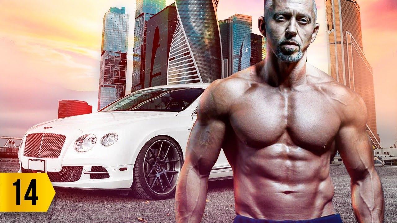 Техники продаж. Спортивный челендж. Новый Bentley Continental GT