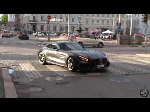 CAR SPOTTING IN HELSINKI / / STADI CRUISING 5/6/2020 / / CARSKING112