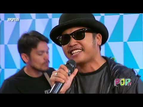 Hafiz Suip - Kejar (live) | POP TV
