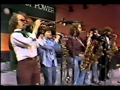 Tower of Power - Live at Soundstage Chicago 1977