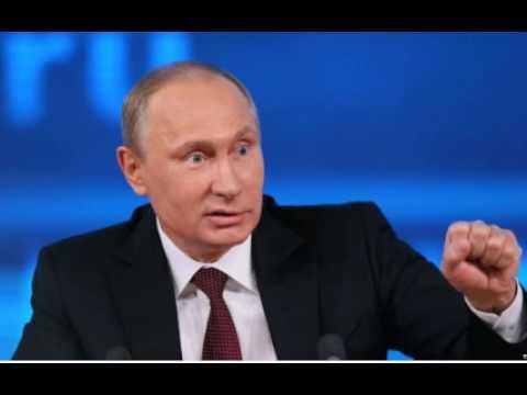 «Держите меня семеро» Стало известно, кто станет новой властью в России