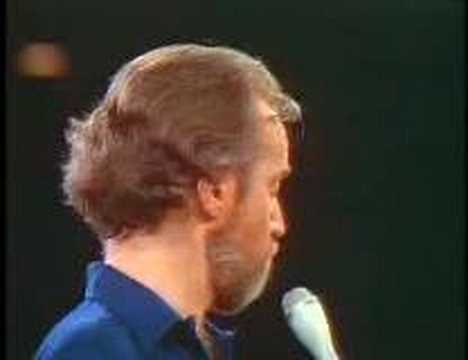 George Carlin Seven Dirty Words