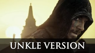 Assassin's Creed Movie Trailer | Remixed Music | UNKLE - Burn My Shadow (Junkie XL Remix)