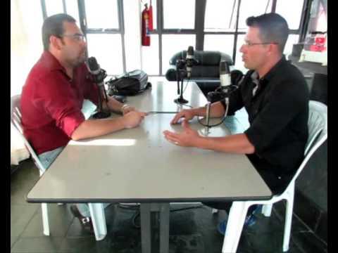 Entrevista com Maurício Henrique da Silva - Diretor do Departamento de Lazer
