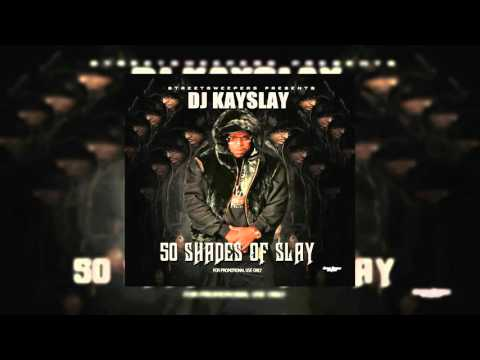 DJ Kay Slay - 50 Shades Of Slay [Full Album] - Featuring The Game, Wu-Tang, Styles P #mixtape