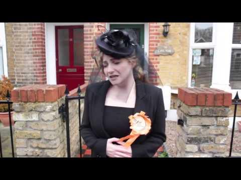 2015 UK Elections Rap Parody
