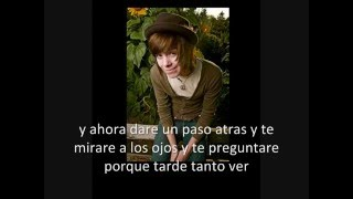 Happy - Nevershoutnever! Español