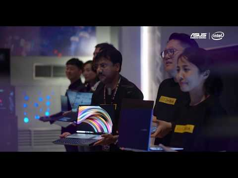 2019 ASUS 30th Anniversary | ROG BeUnstoppable