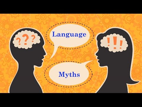 Don't Believe the #Myths: The Truth about #Language Learning Revealed!