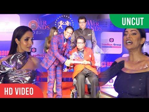 uncut - Power Brands- Bollywood Film Journalist's Award 2019 | Full Event
