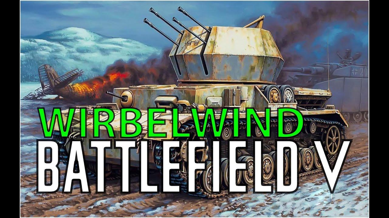 Battlefield V | Page 25 | [H]ard|Forum