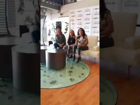 Pandora Conferencia de Prensa MTY