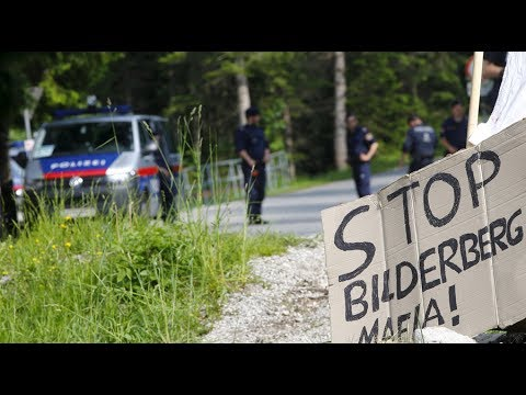 Bilderberg Group is level one of the Deep State – Lionel