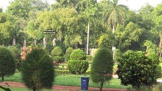 Ajwa Garden in Baroda (Vadodara)