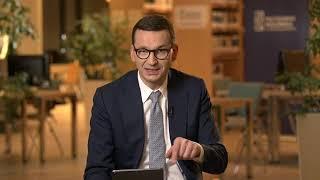 Mateusz Morawiecki - Q&A - 17 maja 2021 r.