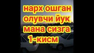 ДЕНОВ АВТОМОБИЛ БОЗОРИ 15.03.2020 1-КИСМ