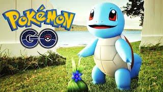 Pokemon Go - Official Look Closer Trailer