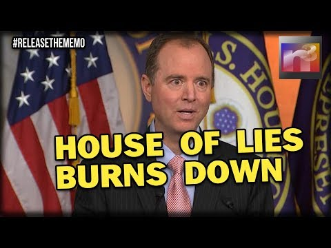 Dems SCRAMBLING as FISA Memo FIRESTORM BURNS DOWN Their Entire House of LIES #ReleaseTheMemo