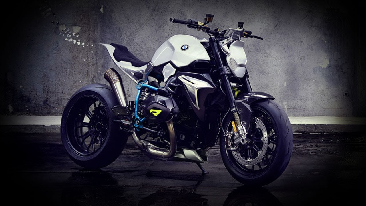 2015 bmw concept roadster motorcycle minimalist design. Black Bedroom Furniture Sets. Home Design Ideas