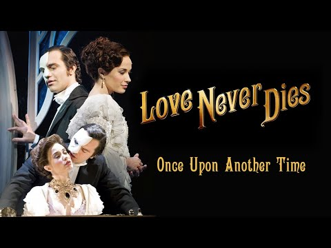 Once Upon Another Time - Instrumental (with lyrics)