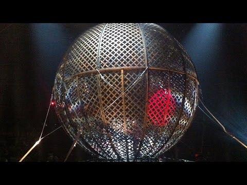 Flic Flac EXXTREM (2 of 41) - Globe of Speed 2 [HD]