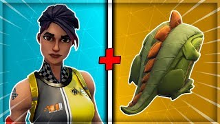 YOUR BEST SKINS COMBOS! on FORTNITE Battle Royale