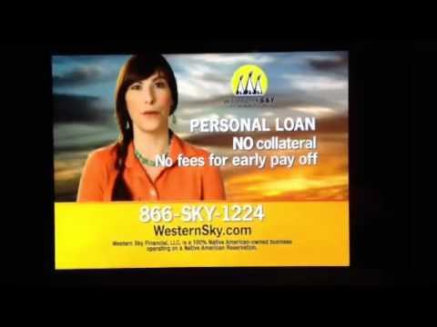 Western Sky Loans >> Western Sky Financial Ripoff Loans Youtube