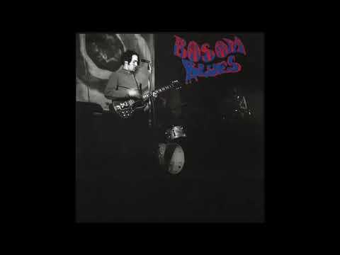 The Bosom Blues Band - The Overgone Sounds Of... Full Album