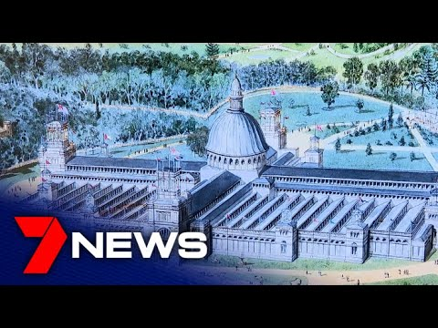 Sydney's Customs House Hosting Mapping Exhibition 'Cartographica Sydney On The Map' | 7NEWS