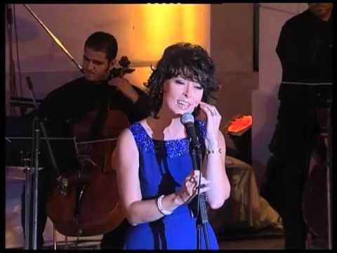 Tamally Fe Alby - Anoushka تملي في قلبي - أنوشكا