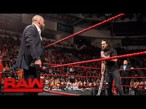 WWE RAW Full Episode, 27 February 2017
