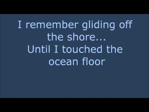 Röyksopp & Susanne Sundfør - Running To The Sea-lyrics on screen
