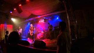 ASG - The dull blade (live in Das Bett - Frankfurt)